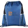 Royal Blue - Backpacks; Bags; Drawstring;
