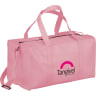 Pink - Backpacks; Bags; Duffle; Dufflebag; Dufflebags, Gym; Gym Bag;