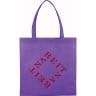 Purple - Tote, Bag, Bags, Totes, Totebag, Totebags, Polyester Bag,