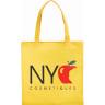 Yellow - Tote, Bag, Bags, Totes, Totebag, Totebags, Polyester Bag,