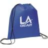 Drawstring Cinch Backpack - Backpacks; Bags-drawstring