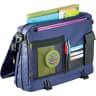Navy Blue - Backpacks; Bags; Drawstring; Briefs; Brief; Laptop;  Messenger; Business;