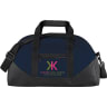 Navy Blue - Backpacks; Bags; Duffle; Dufflebag; Dufflebags, Gym; Gym Bag;