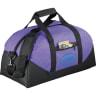 Pruple - Backpacks; Bags; Duffle; Dufflebag; Dufflebags, Gym; Gym Bag;