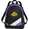 Purple - Backpacks; Bags; Drawstring;