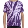 Twist Purple