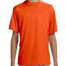 Athletic Orange