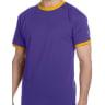 Purple/c Gold