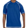 Athletic Royal Blue