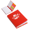 Red - Paper Holders