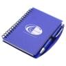 Front_Medium Blue - Notebooks; Pens-ballpoint-general