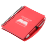 Front_Medium Red - Notebooks; Pens-ballpoint-general