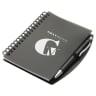 Front_Dark Black - Notebooks; Pens-ballpoint-general