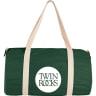 Green - Backpacks; Bags; Duffle; Duffle Bag; Duffle Bags, Gym; Gym Bag;
