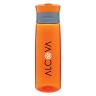 Orange - Water Bottle, Water Bottles, Aluminum Bottle, Aluminum Bottles,tumbler, Tumblers, Coffee, Flask, Coffee Bottle, Coffee Bottles, Drink, Drinks, Mug, Thermos, Thermoses, Coffee Heater, Coffee Warmer, Canteen, Canteens, Vacuum B