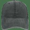 Forest Green - Hat, Cap, Baseball, Outdoor, Custom, Mesh, Trucker