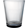Black - Shot Glass, Shot Glasses, Bar, Barwear, Barware, Barwares, Alcohol, Shot