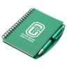 Front_Medium Green - Notebooks; Pens-ballpoint-general