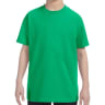 Irish Green - Custom Embroidery, Embroidery, Custom Printing, Printing, Apparel, T Shirts