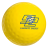 Yellow - Stress Reliver, Golf,
