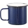 05 - Custom Enamel Metal Mugs, Mugs, Enamel Mugs, Enamel Metal Mugs, Metal Mugs, Drink Ware,custom Mugs, Speckled