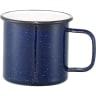 06 - Custom Enamel Metal Mugs, Mugs, Enamel Mugs, Enamel Metal Mugs, Metal Mugs, Drink Ware,custom Mugs, Speckled