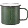 09 - Custom Enamel Metal Mugs, Mugs, Enamel Mugs, Enamel Metal Mugs, Metal Mugs, Drink Ware,custom Mugs, Speckled