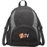1 - Gray - Backpacks; Bags; Drawstring;