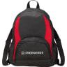 1 - Red - Backpacks; Bags; Drawstring;