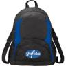 1 - Royal Blue - Backpacks; Bags; Drawstring;