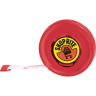 1_Translucent Red - Tape Measure, Measure, Tools, Home