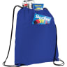 Blue3 - Cooler, Coolers, Lunch, Lunch Bag, Cinch, Drawstring