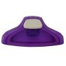 Translucent Purple - Utility Clip, Utility Clips, Clip, Clips, Bag Clip, Bag Clips, Cereal Clip, Cereal Clips, Cereal Bag Clips, Cereal Bag Clips, Paper Clip, Paper Clips