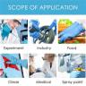 Disposable Medical Nitrile Gloves - Box of 100pcs -