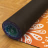 03_Full Color Sublimated Yoga Mats - Full Color