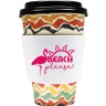 Unsewn Coffee Wraps - Sublimated Demo - Unsewn Coolie