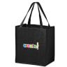 Black - Tote Bags