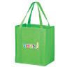 Lime Green - Budget Shopper