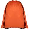 Orange - Back