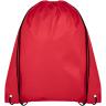 Red - Drawstring Bags
