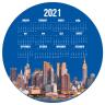 Mouse Pad Calendar 2021 #124005 - Computer Accessories, Mouse Pad, Calendar, Calendar Custom Made,