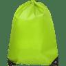 Lime Green - Backpacks