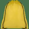 yellow - Totebag