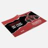 02_Half Fold Brochure - Trade Show Displays
