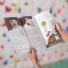 03_Tri Fold Brochure - Brochure & Literature Holders