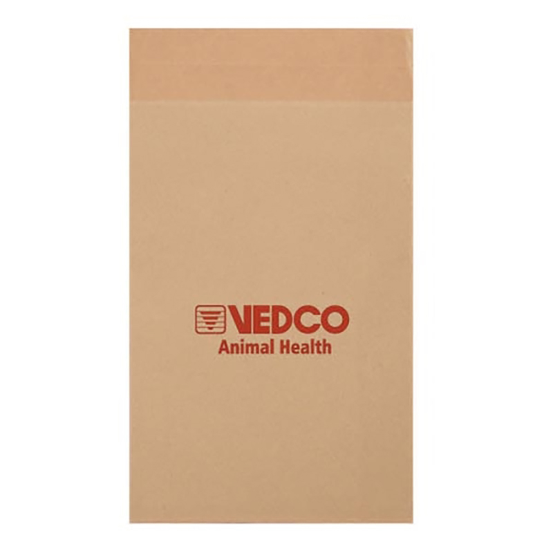 12.5 X 20 X 4 Recycled Natural Kraft Shipping Mailers