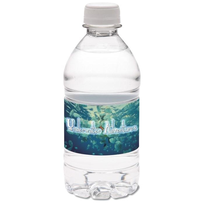 12 Oz. Water Bottle