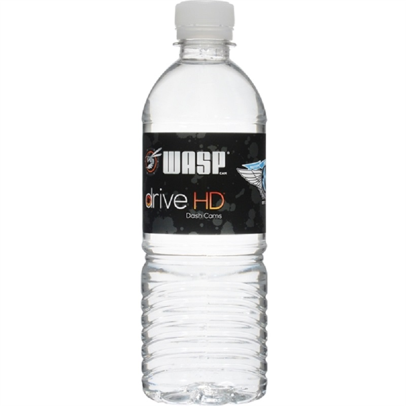 16.9 Oz. Standard Water Bottle