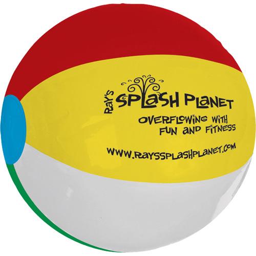 Mini Beach Ball - 6