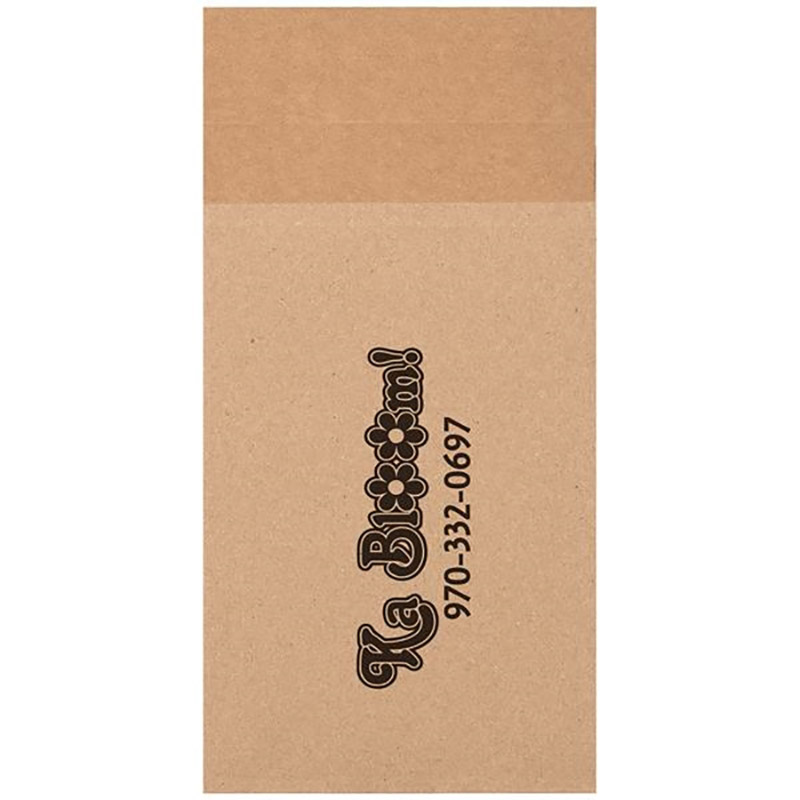 6 X 10 Inch Recycled Natural Kraft Mailer Shipping Bags